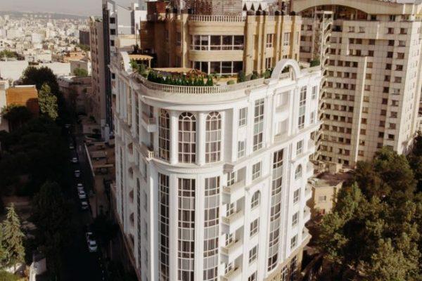 WISTERIA HOTEL TEHRAN