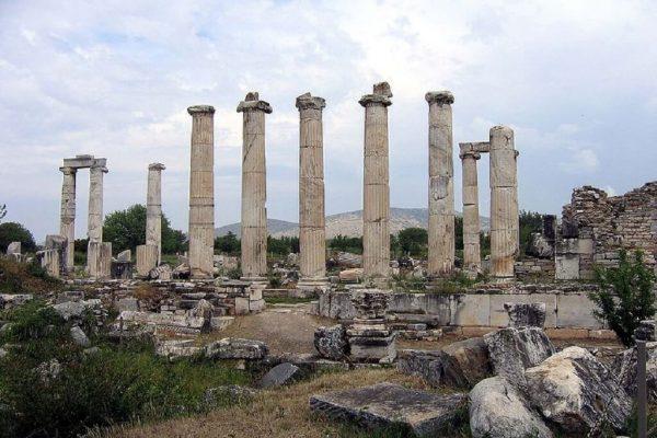 Aphrodisias Kusadasi
