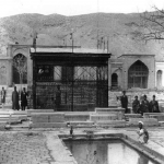 آرامگاه حافظ شیرازی