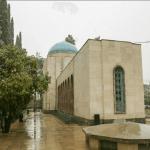 آرامگاه سعدی شیرازی