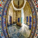 Aramgah Saadi Shiraz