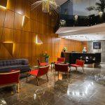 ILAYDA AVANTGARDE HOTEL KUSADASI
