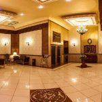 KARIM KHAN HOTEL SHIRAZ