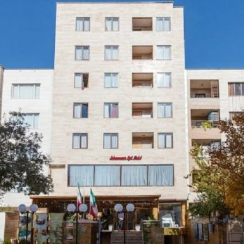 Jahannama Apt.Hotel Shiraz