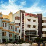 HOTEL ARAMESH KISH