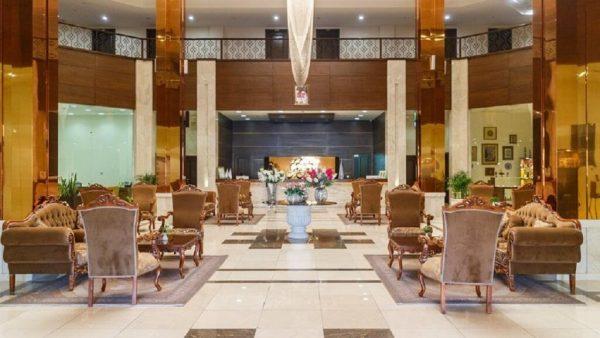 BEYNOLHARAMEYN HOTEL SHIRAZ