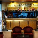 JAAM E JAM HOTEL SHIRAZ