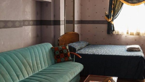 هتل جام جم شیرازر