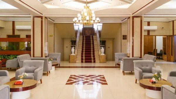 PARK SAADI HOTEL SHIRAZ