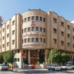 PARSIAN HOTEL SHIRAZ