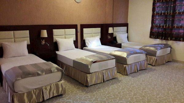 TATILAT HOTEL KISH