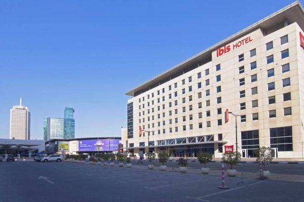 ibis world trade center dubai hotel dubai هتل ایبیس ورد ترید سنتر دبی