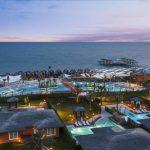هتل کایا پلازا گلف آنتالیا Kaya Palazzo Golf Hotel Antalya