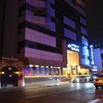 هتل ارکید دبی orchid hotel dubai
