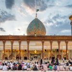 Shahcheragh Shiraz