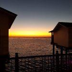 Toranj Marine Hotel Kish