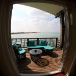 هتل دریایی ترنج کیش