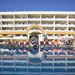 Tuntas Family Suites Hotel Kusadasi