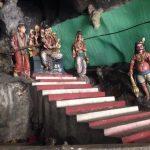 غارهای باتو کوالالامپور