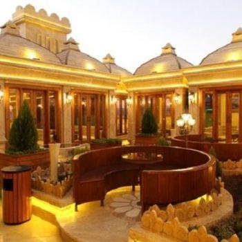 tohidnovin hotel mashhad هتل توحید نوین مشهد