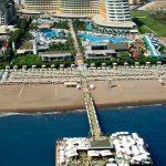 هتل دلفین امپریال لارا آنتالیا
