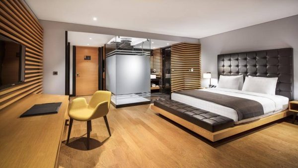 HOTEL METROPOLITEN BOSPHORUS ISTANBUL هتل متروپولیتن بسفروس استانبول