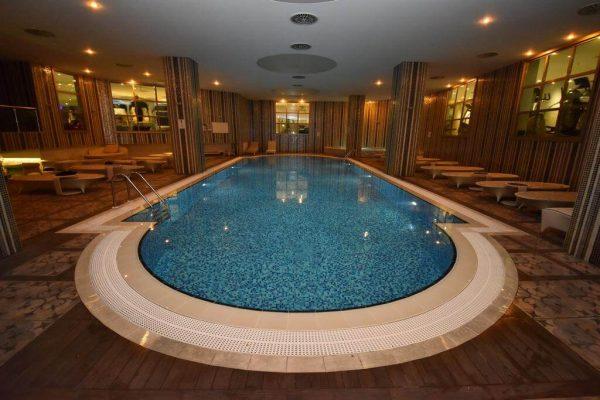 istanbul gonen hotel هتل گونن استانبول