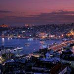 شاخ طلایی استانبول