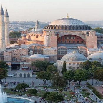 ایاصوفیه استانبول