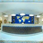 Khajoo Hotel Isfahan