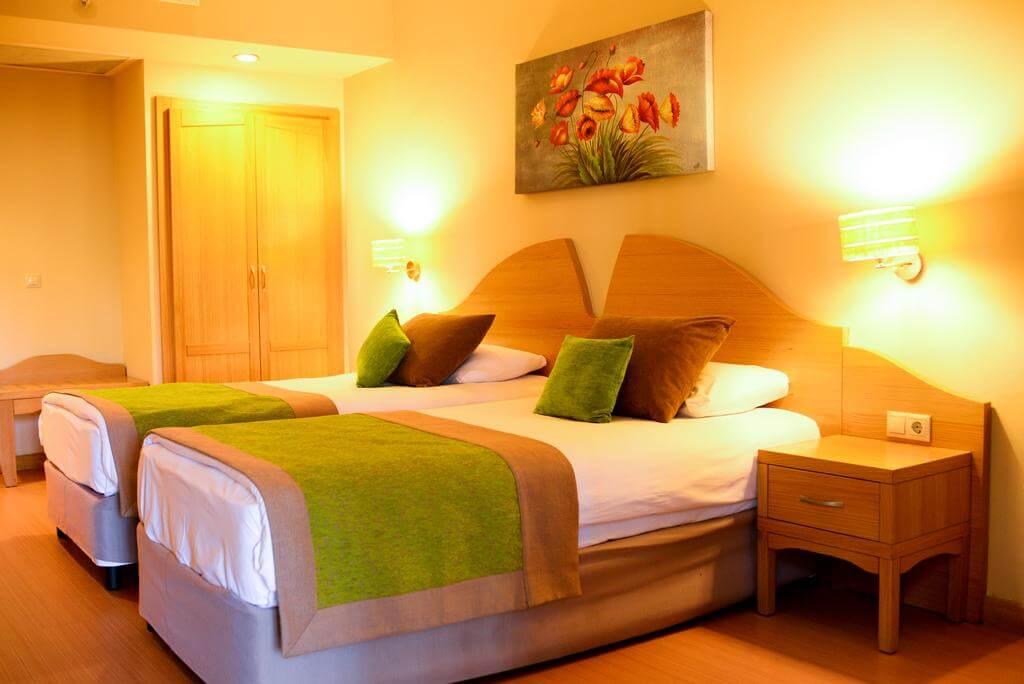 Limak Arcadia Sport Resort Hotel Antalya