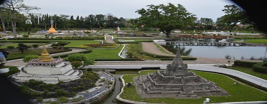 Mini Siam Pattaya