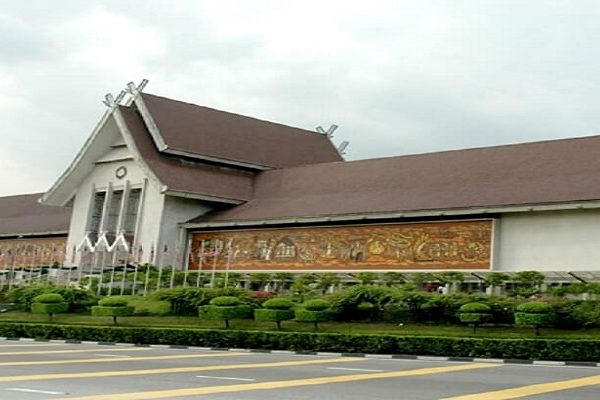 National Museum Of Malaysia Kuala Laumpur