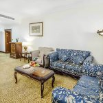 هتل گرند اکسلسیور بر دبی Grand Excelsior Hotel Bur Dubai
