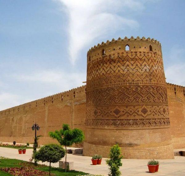 Arg Karim Khan Shiraz