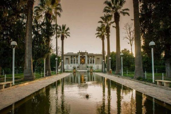 Bagh Afif Abad Shiraz