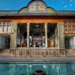 باغ نارنجستان قوام شیراز