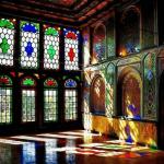 Bagh Narenjestan Ghavam Shiraz