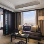 هتل بانیان تری بانکوک