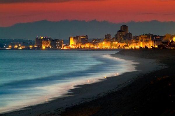 Kusadasi Beaches