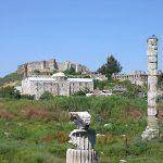 معبد آرتمیس کوش آداسی