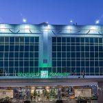 هتل هالیدی این بردبی HOLIDAY INN BUR DUBAI