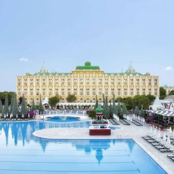 Asteria Kremlin Palace Antalya