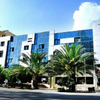 Talar Hotel Shiraz