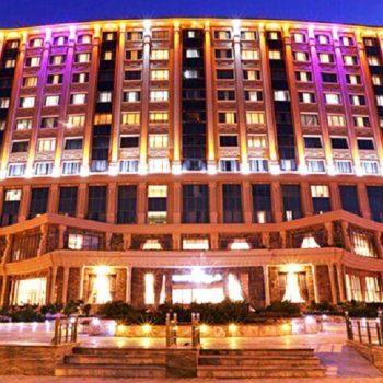 Vida Hotel Kish