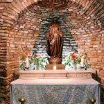 خانه مریم مقدس کوش آداسی