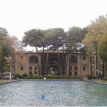 Kakh Hasht Behesht Isfahan