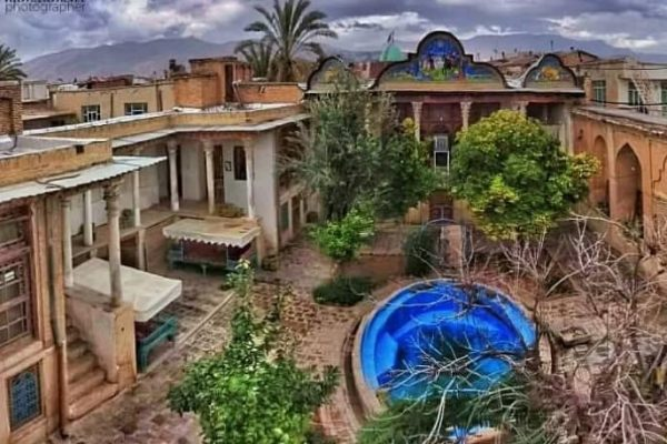 Mozeh Khatam Shiraz