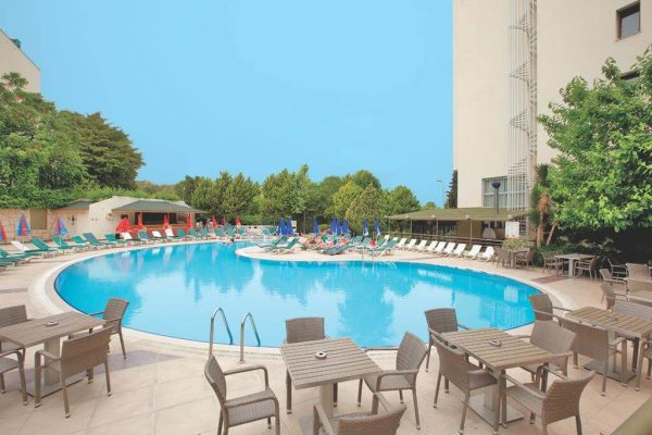 Marbel Hotel By Palm Wings Kusadasi