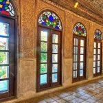 Muzeh Mashahir Shiraz